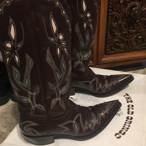 Old Gringo Atlantic Boots